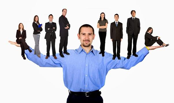 Chuyên viên C&B có rất nhiều tiếng nói trong doanh nghiệp